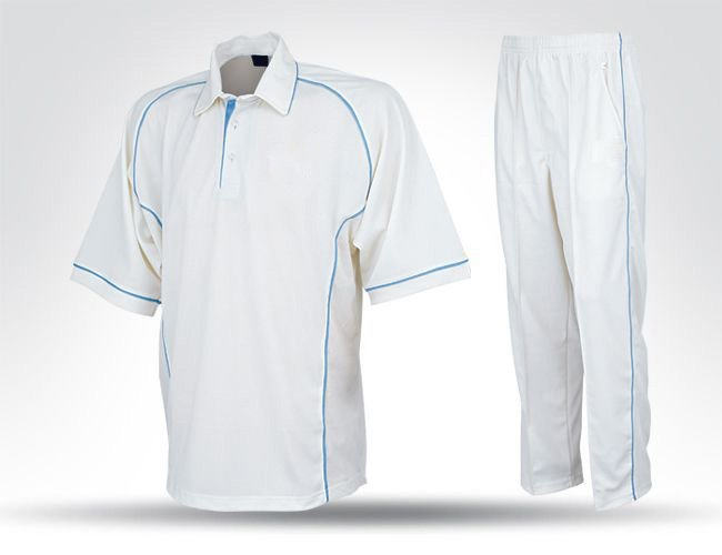 Cricket Uniform