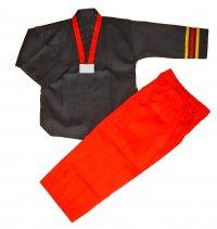 Teakwondo Uniform